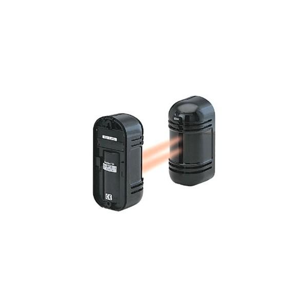 Schemi Elettrici Barriera Infrarossi : Barriera infrarossi da interno esterno doppio fascio