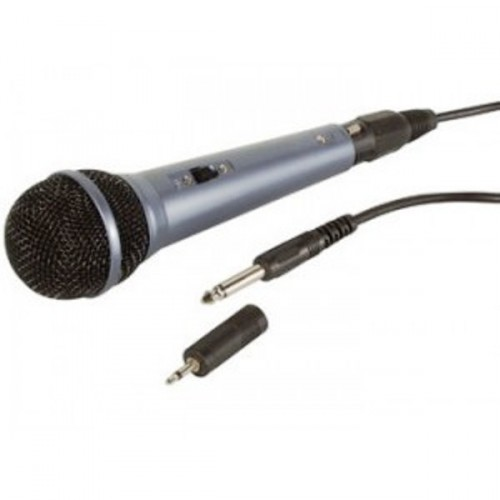 Microfoni ad impugnatura