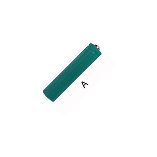 Elementi singoli al Ni-Mh (FORMATO AAA MINISTILO) ø10,5mm x L44,5mm