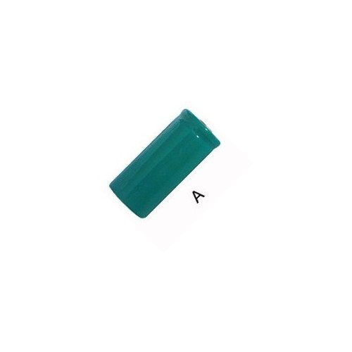 Elementi singoli al Ni-Mh (FORMATO C MEZZA TORCIA) ø26mm x L50mm