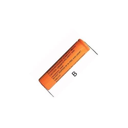 Elementi singoli al Ni-Cd (FORMATO 4/3A)