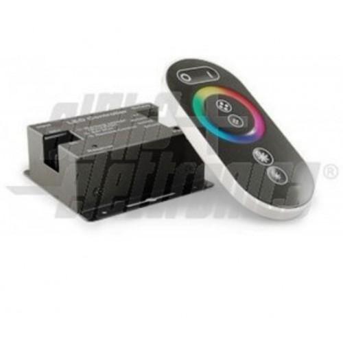 Controller per led monocromatici e RGB