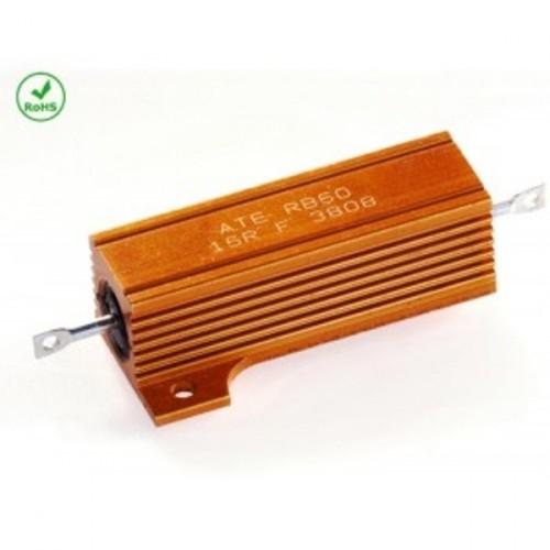 Resistori a filo - 25W