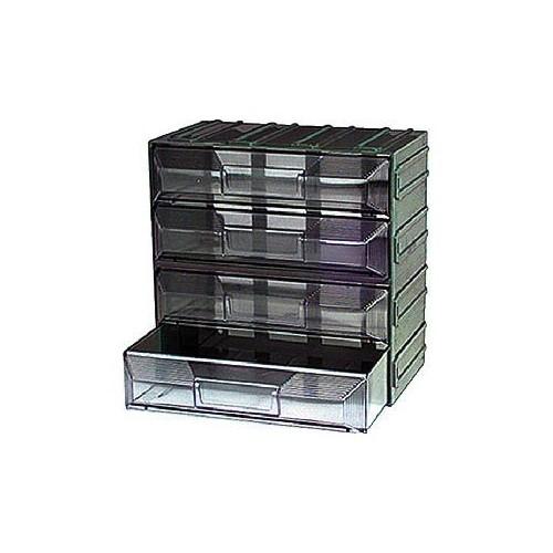 Cassettiere e portaminuterie