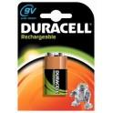 batteria ricaricabile 8,4v 170ma