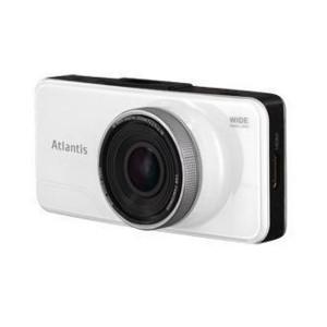 TELECAMERA HD PER AUTO 3MPIXEL CON VIDEOREGISTRATORE MARCA ATLANTIS MOD. DC68