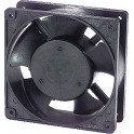 VENTILATORE ASSIALE SUPPORTO BRONZINE 120x120x38MM 24VAC