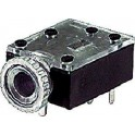 presa jack stereo 3,5mm da pannello