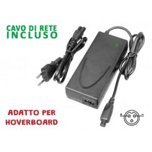 Carica Batterie per Hoverboard