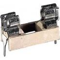 portafusibili da circuito stampato