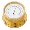 termometro analogico in ottone