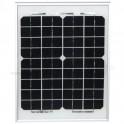 pannello fotovoltaico 10w