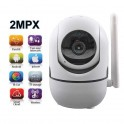 telecamera ip wifi 2mpx