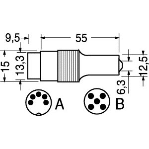 Wiring Diagram For Vga Cable