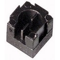 Portaled plastico da circuito stampato per led da 3 mm
