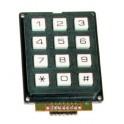 TASTIERA TELEFONICA 3x4
