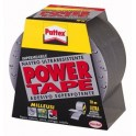 "NASTRO ADES. UNIV.  ""POWER TAPE""/ 10  MT. GRIGIO"