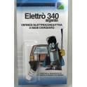 VERNICE ELETTROCONDUTTIVA A BASE ARGENTO MOD. ELETTRO' 340 - 3CC