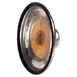 Altoparlante per citofono 0 25w 25 ohm diametro 50mm - Altoparlanti da esterno ...