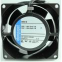 Ventilatore assiale 220 VAC Ebm Papst 8550N