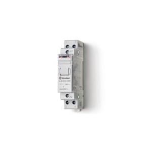Schema Elettrico Relè Interruttore : Recensione relè luci connesso bticino bti c domotica per