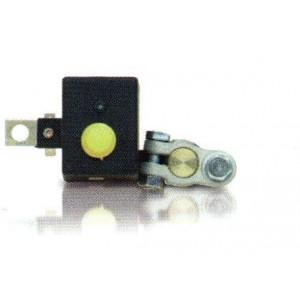 circuito stacca batteria