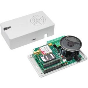 Combinatore telefonico gsm 2 ingressi tdg135 for Combinatore telefonico auto