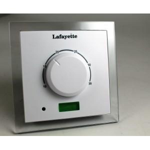 Termostato manuale per ambienti marca lafayette modello tm for Lafayette termostato manuale