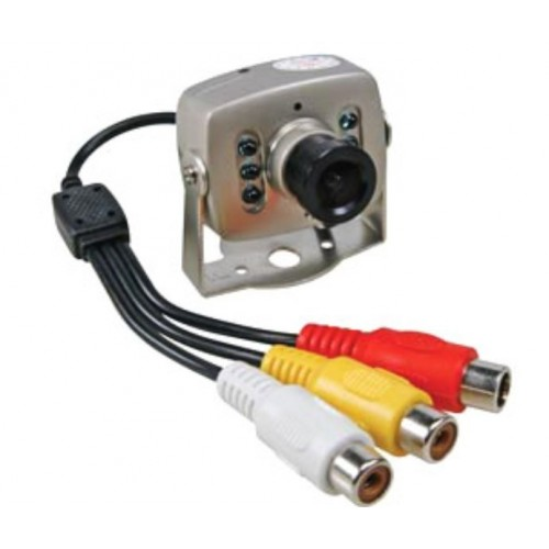 Minitelecamere