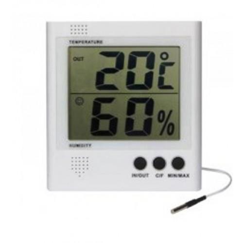 Termometri e igrometri ambiente