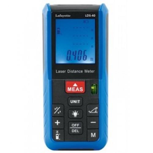 Metri elettronici e misuratori di distanza laser