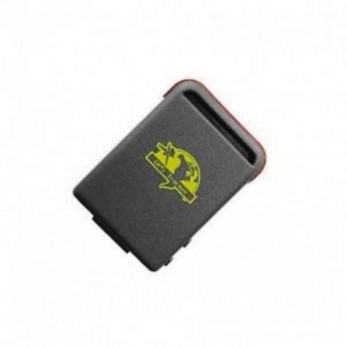 Localizzatori GPS/GSM/GPRS