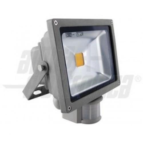 Lampade ad accensione automatica (PIR)
