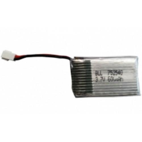 Batterie ricaricabili LI-ION