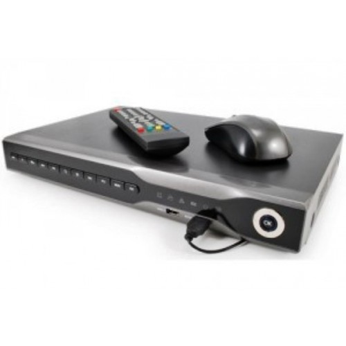 DVR-videoregistratori digitali