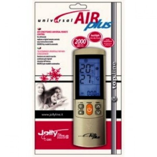 Telecomandi per condizionatori d'aria