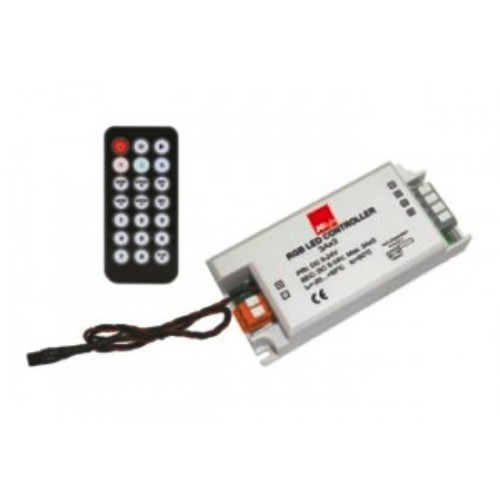 Controller per led RGB