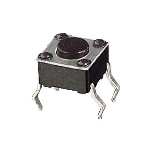 Pulsanti da circuito stampato