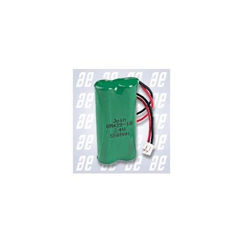 Batterie al Ni-Mh (2,4V)-Assemblaggi