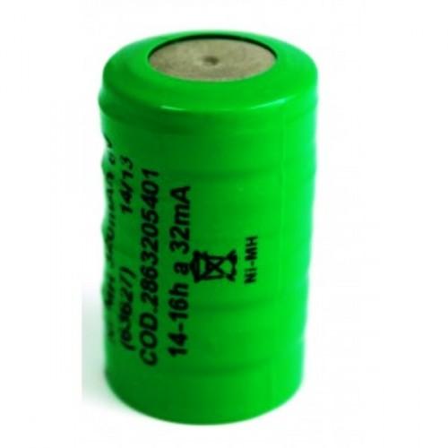 Batterie al Ni-Mh (Altre tensioni)-Assemblaggi