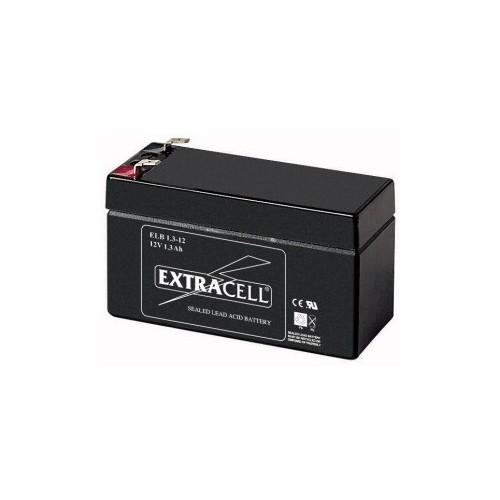 Batterie ricaricabili al Piombo-12V