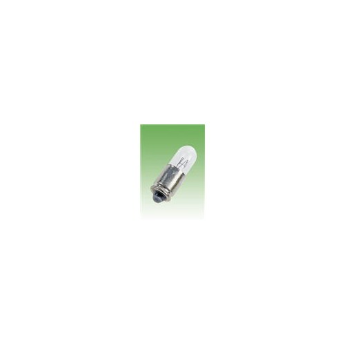 Microlampade Midget Grooved T1 3/4