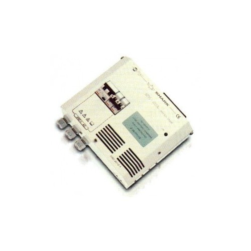 Caricabatterie nautici-Switching