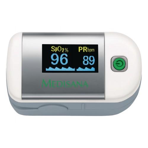 Pulsossimetri e saturimetri