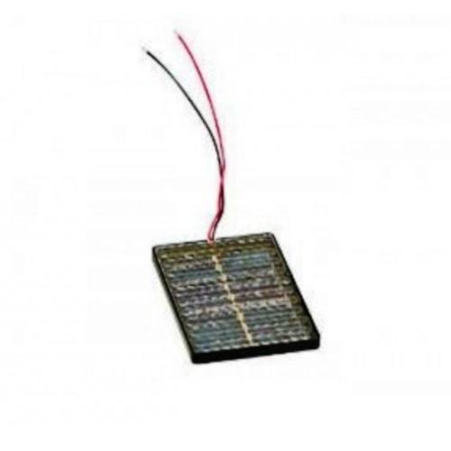 Pannelli fotovoltaici di piccola potenza e per usi didattici