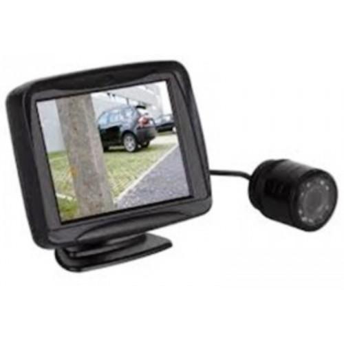 Telecamere di retromarcia-Mirror
