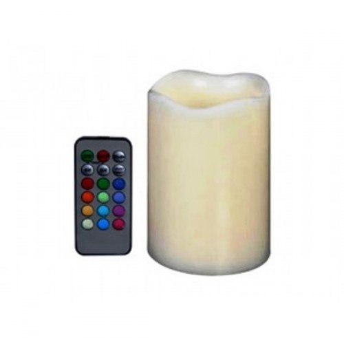 Candele decorative a led