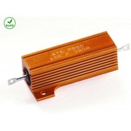 Resistori a filo - 50W