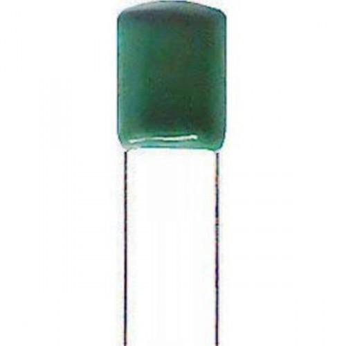 Condensatori in Mylar 100V