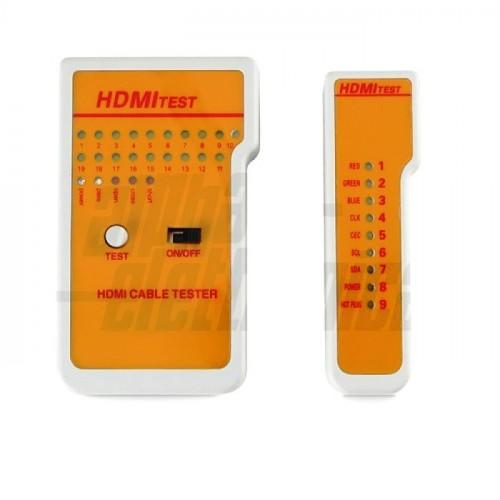 Tester per cavi HDMI